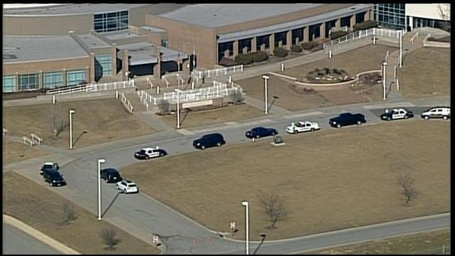 Park Hill South High School