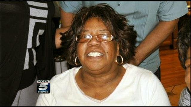 Marise Barrett's family celebrated her 70th birthday Saturday at her house on East 33rd Street near Cypress Avenue.