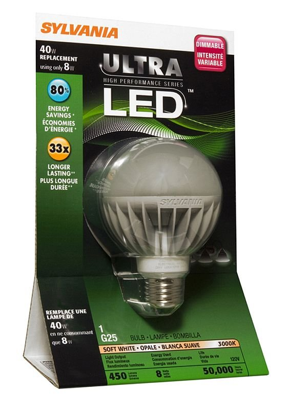 LED light bulbs recalled for fire hazard - KCTV5
