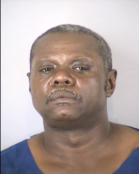 The victim, identified as 47-year-old Tony L. Williams, was rushed to the hospital where he later died.