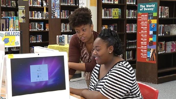 ... Flint Public Schools Turn Out Four Gates Scholars - My City Magazine