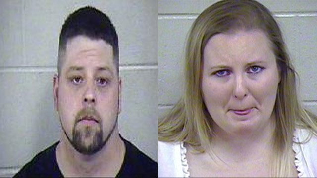 Timothy A. Phillips and Lacey A. Chaney
