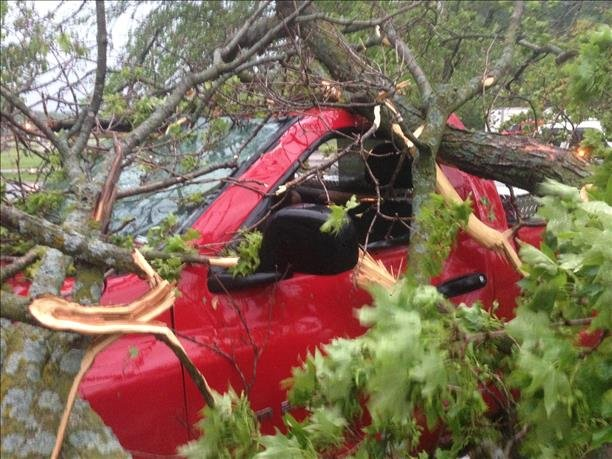 Viewer submitted photo to pix.kctv5.com