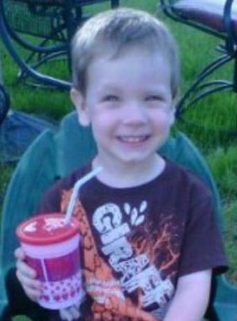 The Colorado Bureau of Investigation said Sunday afternoon that an Amber Alert for 3-year-old Luke Turner had been canceled, and the child is safe.