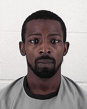 Larry Marshall, 33, faces first-degree murder charges in the slaying of 61-year-old Gerry Grovenburg.