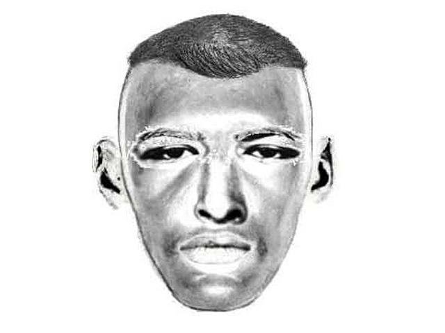 The Kansas City Metro Squad released a composite sketch three years ago of a person of interest who was seen at Mr. G's Liquor Store on the night of the owner's death.