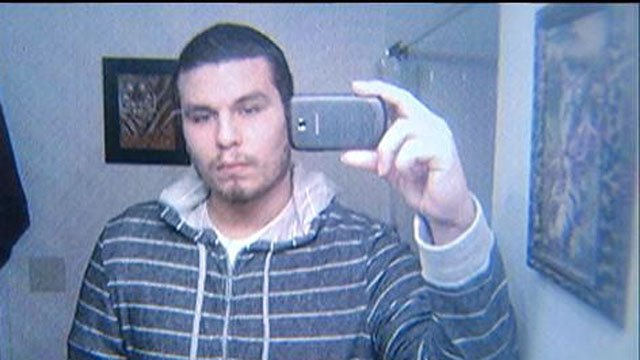 Relatives identify one of the victims as 22-year-old Joshua Reek, a father of two.