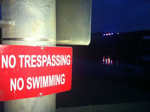 Authorities have recovered the body of a missing fisherman in the Kansas River.