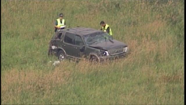 Dickinson County Kansas Fatal Car Accident