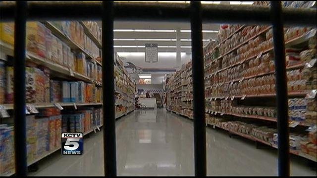 Grocery store set to open in food desert breaks ground kctv5 for What grocery stores are open today