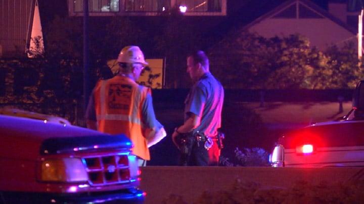 Driver killed in fatal I-35 crashed identified - KCTV5