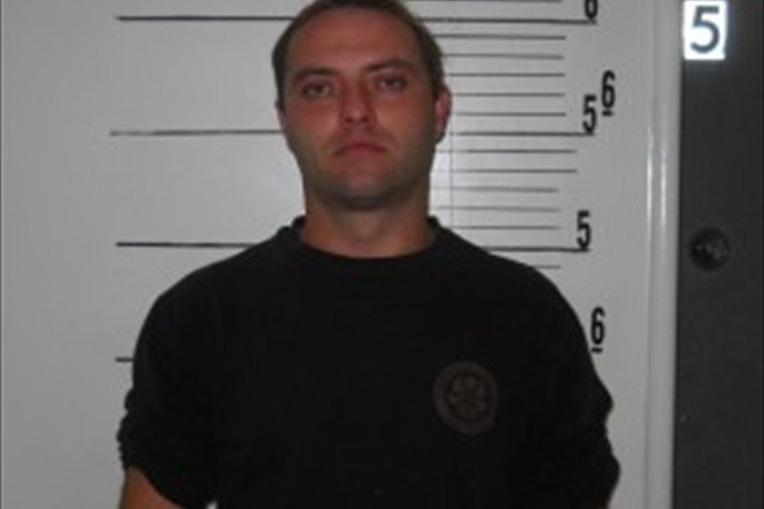 Bobby D. Bourne Jr., 34, of Lockwood, was jailed Tuesday night in Barton County on $1 million bond.