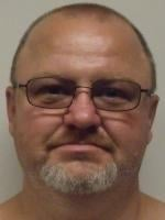 Marc Widner is wanted on a Cass County warrant for sex offender registration violation.