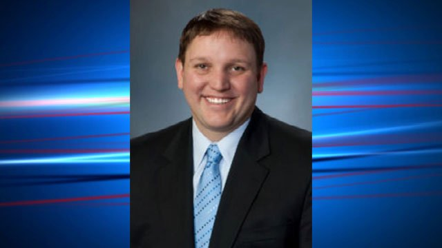 Rep. Jeremy LaFaver, a Democrat from Kansas City, was arrested Sunday in Boone County.