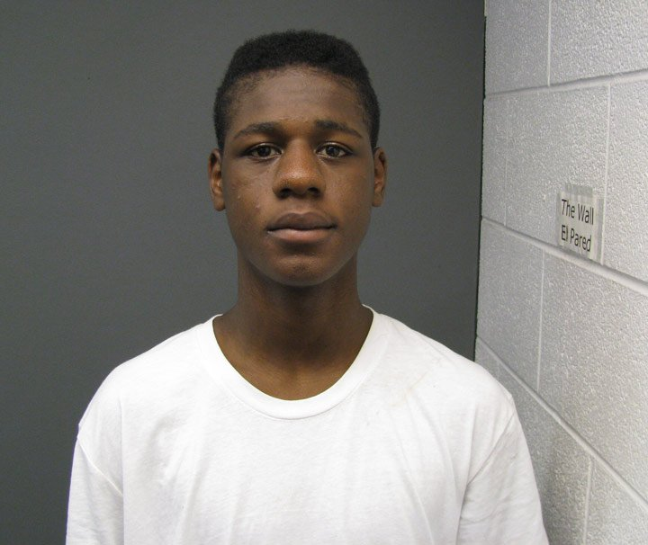 Christian Melson, second adult charged in robbery of elderly vet