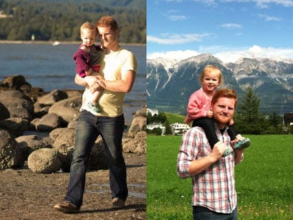 Ben Ames is a Kansas City native. He and his family now live in Austria.