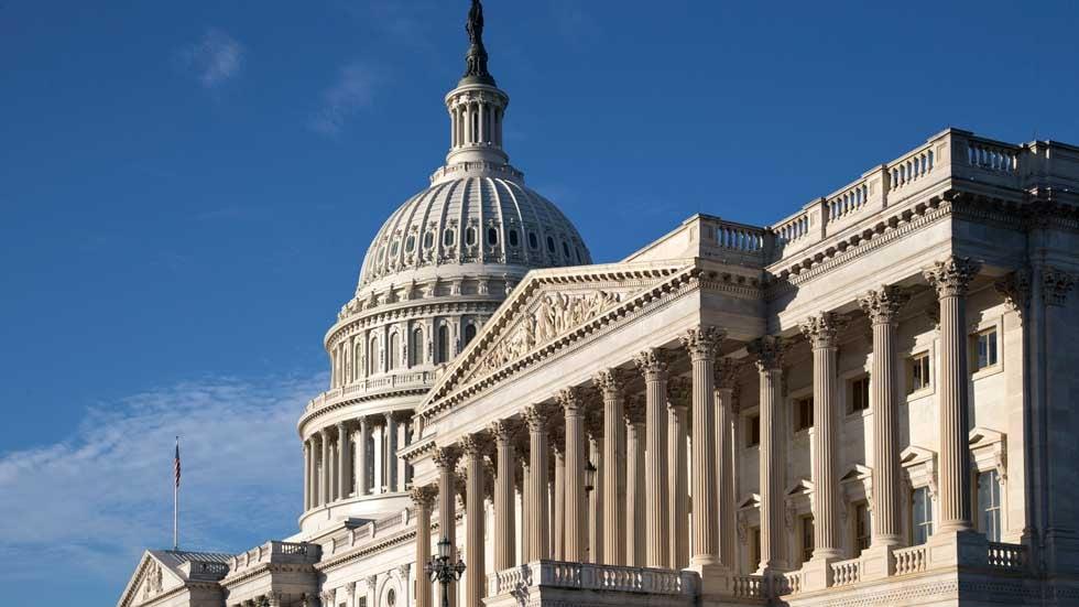 U.S. Capitol (AP)