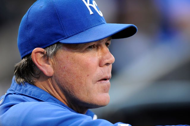 The Royals and manager Ned Yost have agreed to a two-year contract extension after wrapping up an 86-76 season, the best finish for the franchise in 24 years. (Associated Press, File)