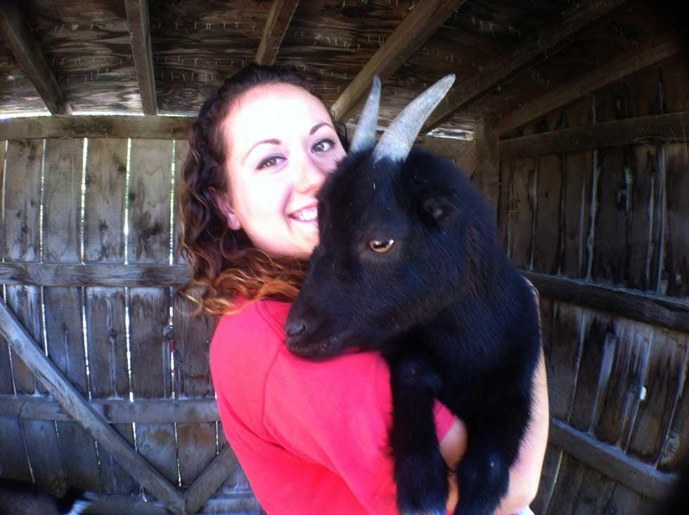 Kale and Deanna Rose Farmstead Kelly Jackson