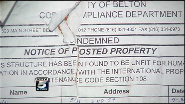 belton re examining water bill eviction policy wdam tv 7 news