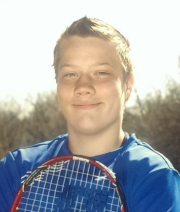 """Jordan Davis is 5'6"""" tall, 175 pounds with brown hair, blue eyes and a light complexion. He was last seen wearing a blue T-shirt, dark blue shorts and flip flops."""