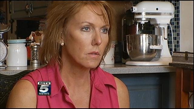 Melinda Coleman says her 14-year-old daughter was plied with alcohol in January 2012 and raped by a 17-year-old acquaintance in the northwest Missouri town of Maryville.