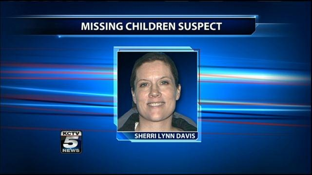 Authorities said 44-year-old Sherri Lynn O'Neal and one child were positively identified in Calgary, Alberta Canada on Tuesday.