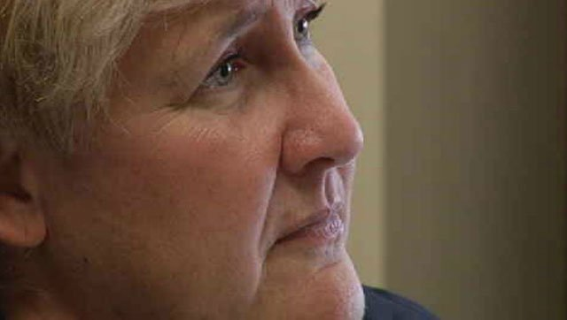 Jan Zimmerman has been a commander for at least four different divisions within the Kansas City Police Department. She has been in law enforcement for more than 30 years, though her career began as a nurse.