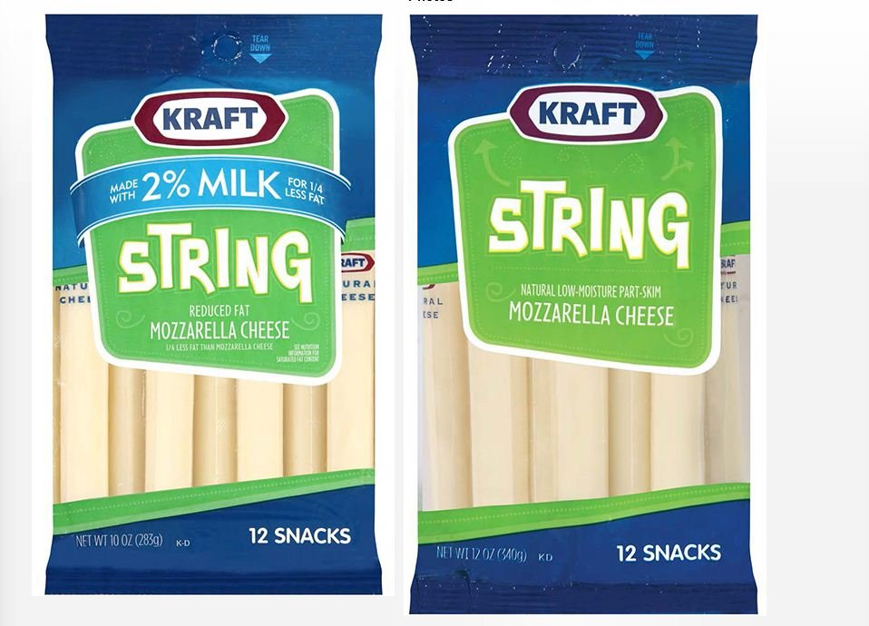 Kraft Foods Group Inc. is voluntarily recalling some of its Kraft and Polly-O string cheese because they may spoil and change color before the expiration date on the packages.