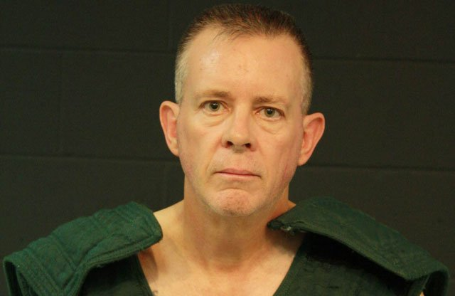 Jeffrey Moreland will spend the rest of his life in prison for killing a Harrisonville woman whose body was found in her bathtub five years ago.