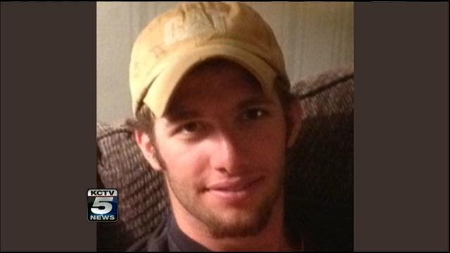 Brad Cook has been missing since Sunday. Thursday, authorities confirmed the body Tuesday was his.