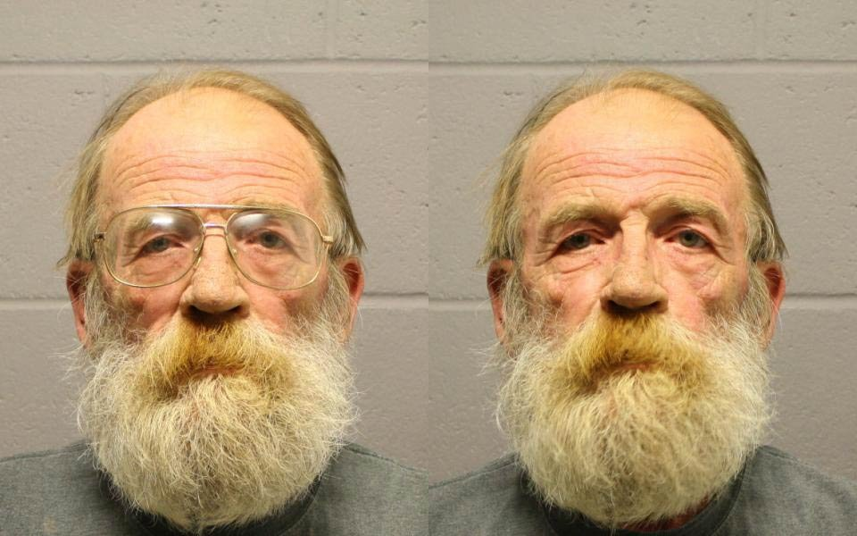 The Douglas County District Attorney's Office said Larry L. Hopkins, 67, was charged with first-degree murder in the shooting death of his wife, 61-year-old Margaret Hopkins.