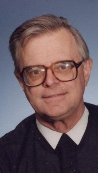 Brother Richard Geimer