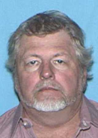 Ricky Kennicutt is wanted on a Lafayette County warrant for molestation of a minor.