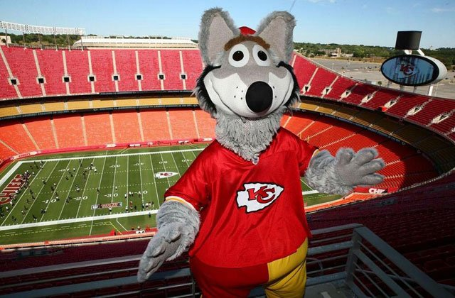 Nfl Mascots Ranked The Hairpin