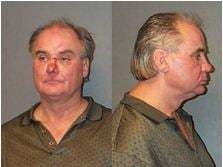 Jeffrey E. Wahl, 69, faces two counts of first-degree assault and two counts of armed criminal action for shooting his neighbors.