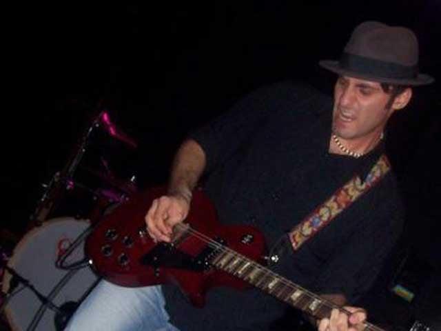 Michael Corte