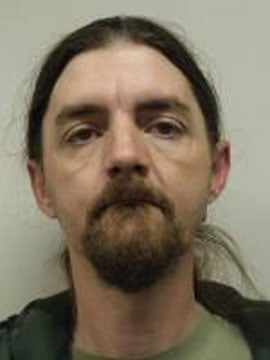John Giddens is wanted on a Missouri parole violation warrant for sex offender registration violation.