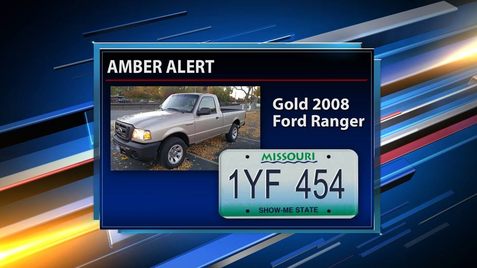 The vehicle in this picture is not the exact one authorities are looking for. It is only provided as an example.