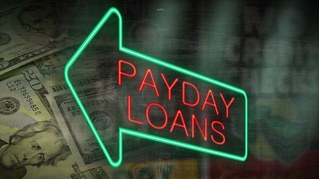 Kansas city payday loan scandal