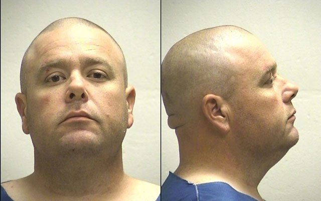 John Christian, 41, admitted to authorities that he flew more than 700 hundred miles to sleep with underage girls.