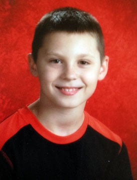 The body of Devin Fossett was recovered from Holiday Lake near Kite and Newton roads near Odessa.