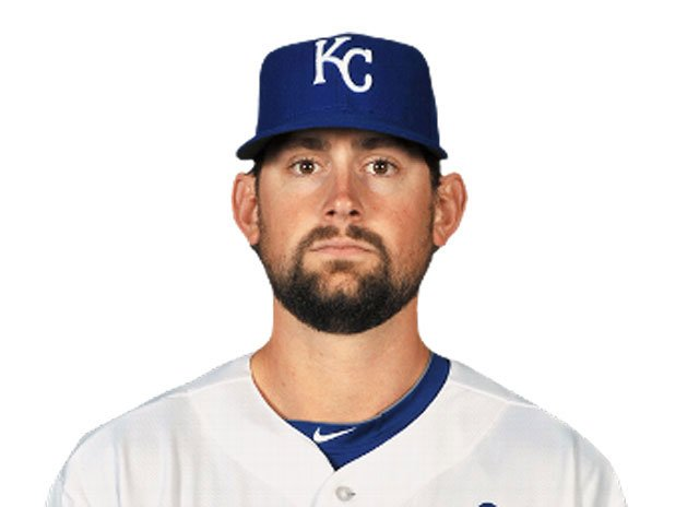 Kansas City Royals right-hander Luke Hochevar likely will miss at least the first two months of the season because of a sprained ligament in his right elbow.
