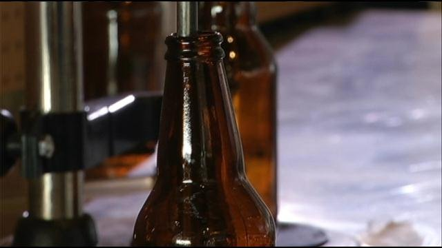A Kansas House committee is preparing to consider a proposal to phase in sales of strong beer, wine and liquor at grocery and convenience stores.