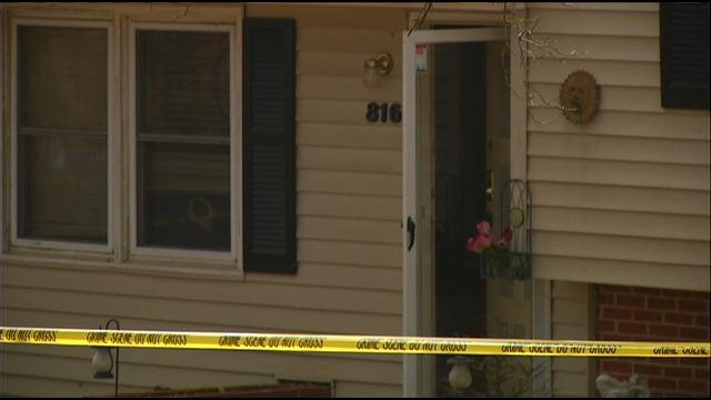 People in one Independence neighborhood are still reeling from the news that a 65-year-old neighbor was found murdered inside his home.