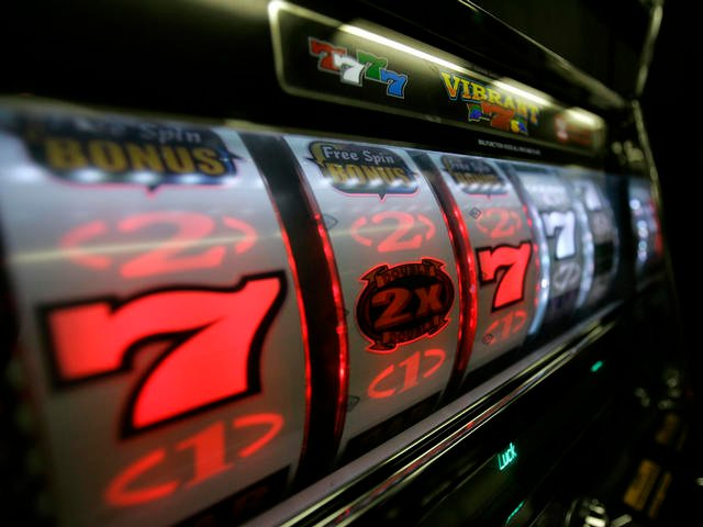 A recent decline in Missouri's casino revenues is raising questions among lawmakers about the extent to which the state can continue to rely on gambling to fund key programs.