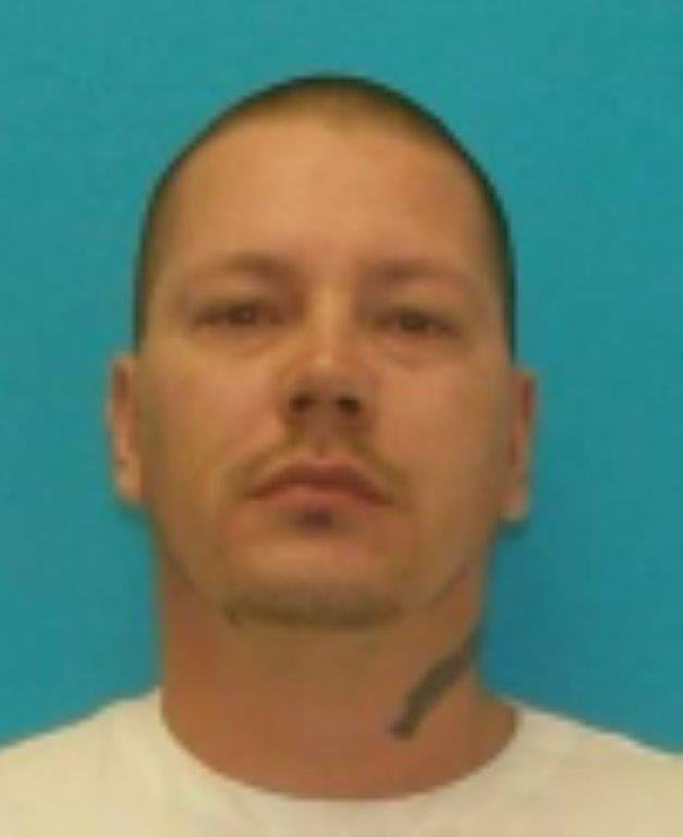 Jason Piel is wanted on a Missouri parole violation warrant for statutory sodomy and deviate sexual assault.