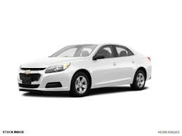 A witness later reported seeing a white, four-door 2014 Chevy Malibu with tinted windows and a spoiler.