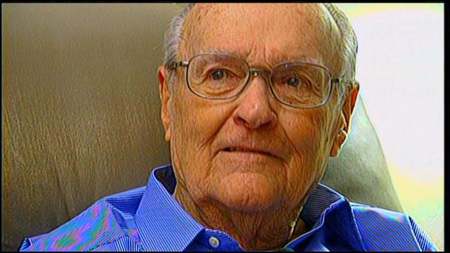 Albert Jean Crosthwait died last Wednesday surrounded by his children at Freeman Hospital in Joplin, MO. He was 88.
