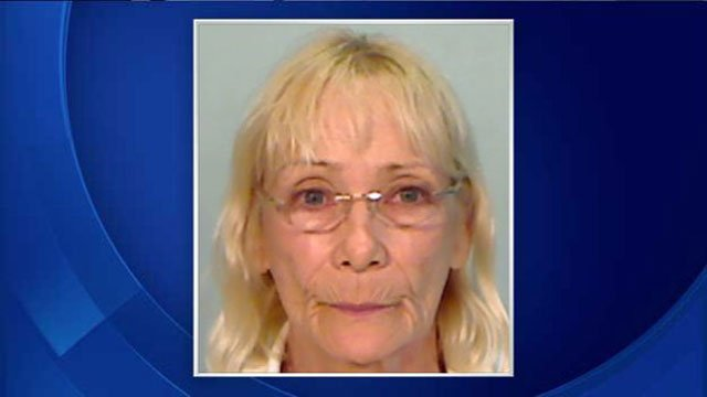 Michelle Singleton failed to appear in federal court for sentencing on charges of payroll check fraud in 1996. A federal fugitive warrant was issued for her arrest. (Source: Monroe County Sheriff's Office)